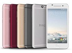 HTC One A9 RAM 3GB bất ngờ xuất hiện ở Việt Nam