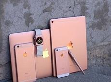 Top 4 smartphone vàng hồng dành tặng bạn gái dịp lễ Valentine
