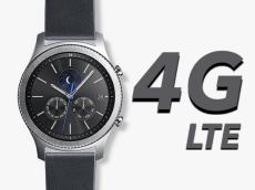 Smartwatch của Samsung sắp có thể hoạt động độc lập, không cần smartphone