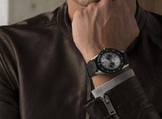 Connected Modular 41 - smartwatch đắt tiền có giá 27 triệu đồng