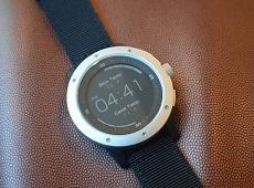 Xuất hiện smartwatch sạc bằng nhiệt độ cơ thể tại CES 2018