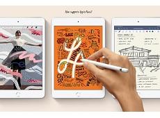 Đâu là điểm khác biệt khi so sánh iPad mini 2019 và iPad mini 4?