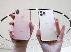 So sánh iPhone 11 Pro Max và iPhone Xs Max: Phiên bản mới có gì vượt trội