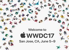 Apple gửi thư mời tham dự sự kiện WWDC 2017 vào tháng 6