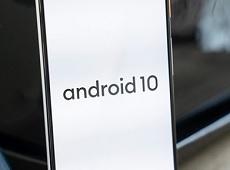 Từ bỏ các món tráng miệng, tên chính thức Android Q sẽ mang ký hiệu số Android 10
