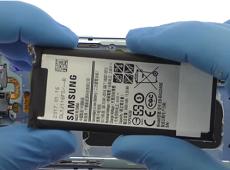Mẹo thay pin Galaxy A5 2017 chỉ với 30 phút ngắn ngủi