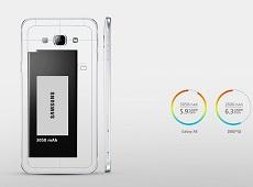 Thay pin Galaxy A8 không khó như bạn nghĩ
