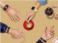 Apple Watch thành công với 6,8% thị phần thiết bị đeo tại Mỹ