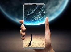 Bạn sẽ không thể ngồi yên trước mẫu thiết kế Galaxy Note 8 đẹp tới mê mẩn này
