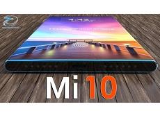 Rò rỉ concept thiết kế Xiaomi Mi 10 đẹp hút hồn