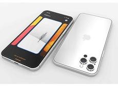 """""""Choáng ngợp"""" trước thiết kế iPhone 12 Pro Max trong tương lai"""
