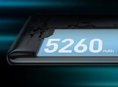 Thông số Xiaomi Mi CC9 Pro: Xác nhận pin 5.260 mAh, sạc nhanh 30W, camera 108MP