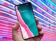 Cập nhật thông tin của Galaxy S11: Không dùng màn hình phẳng, có 3 phiên bản kích thước màn hình
