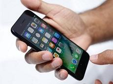 Cách nhanh nhất để chụp ảnh màn hình trên iPhone 7