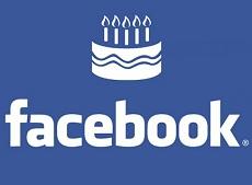 Đã có thể chúc mừng sinh nhật bằng video trên Facebook