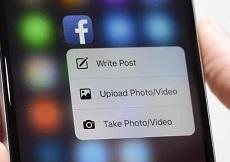 Tính năng Facebook mới: Rất giống Stories trên Instagram