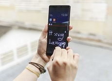Đây là những tính năng hữu ích của bút S-pen trên chiếc Galaxy Note 8