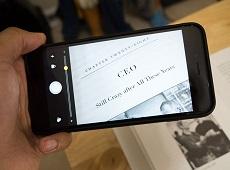 Kính lúp là một tính năng iPhone mà ít người biết tới