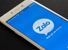Mini Chat xuất hiện trên Zalo, bổ sung tính năng nhắn tin không cần mở ứng dụng