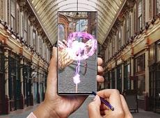 Điểm danh những tính năng trên Galaxy Note 10+ mang đến trải nghiệm tuyệt vời cho người dùng