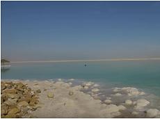 iPhone 7 sống sót hy hữu ở Biển Chết sau màn tra tấn