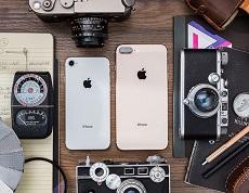 Trải nghiệm camera iPhone 8 và 8 Plus: Trên cả tuyệt vời