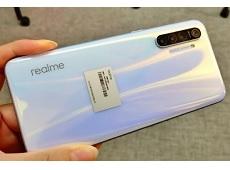 [HOT] Trên tay Realme XT thực tế trước giờ G