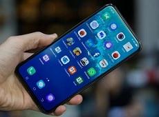 Trên tay Vivo Apex 2019: Smartphone không nút bấm, không cổng kết nối, không camera selfie