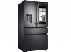 Samsung ra mắt tủ lạnh thông minh Family Hub 2.0 tại CES 2017