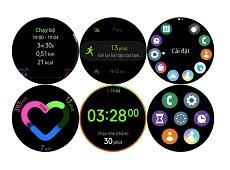 Chăm sóc sức khỏe bằng tùy biến Galaxy Watch Active2 tại sao không?