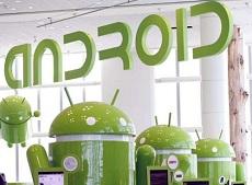"""Một số ứng dụng Android khiến các người dùng iOS """"phát hờn"""""""