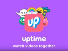 Goolge ra mắt Uptime - ứng dụng xem video theo nhóm cực vui nhộn