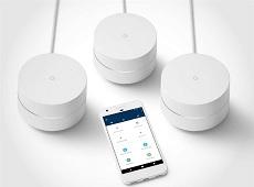 Ứng dụng Google Wifi mới sẽ cho phép kiểm soát chất lượng Wifi