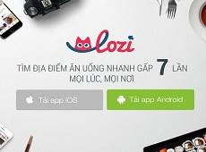 Tại sao có nhiều người tham gia ứng dụng Lozi vậy?