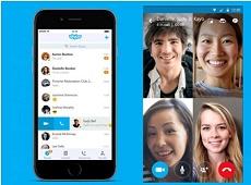 Ứng dụng Skype cán mốc 1 tỷ lượt tải về