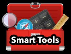 Smart Tools - Ứng dụng 40 trong 1 giúp cuộc sống của bạn tốt đẹp hơn
