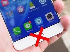 5 ứng dụng thay thế nút home miễn phí cho smartphone Android