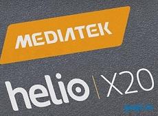 Chip Helio X20 đạt điểm hiệu năng cực đỉnh