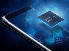 Chip vi xử lý Exynos 9810 của Samsung chính thức ra mắt