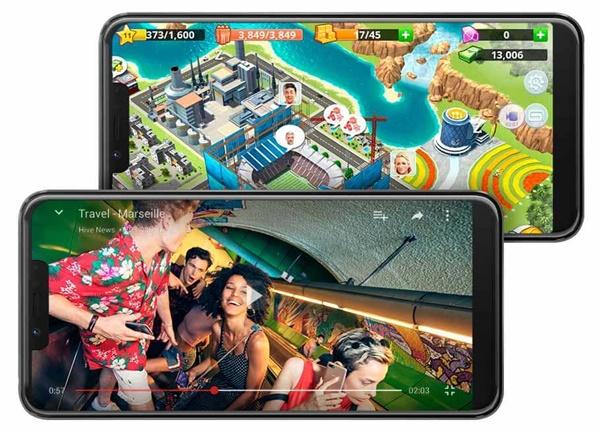 [Video] Đập hộp Wiko View 2 Go - Smartphone dưới 3 triệu có màn hình tai thỏ