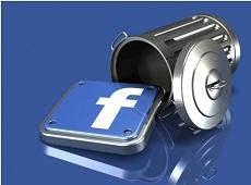 Cách nhanh nhất để xoá tài khoản Facebook vĩnh viễn