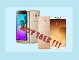 Galaxy C9 Pro và Galaxy J3 2016 - Bộ đôi smartphone Samsung hot nhất tuần này