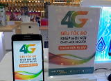 100% Siêu thị Viettel Store có góc trải nghiệm 4G siêu tốc