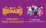 Sim Bigbang: Gọi thả ga – vi vu lướt nét