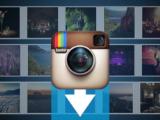 Tuyệt chiêu tải ảnh từ Instagram về điện thoại cực dễ, cực sắc nét