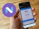 Samsung tung cập nhật phần mềm Galaxy J3 2016 lên đời Android 7.1.1 Nougat