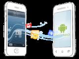 Cách chuyển dữ liệu từ iPhone sang Android nhanh - an toàn - hiệu quả nhất
