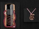 Điện thoại xa xỉ mới của Vertu sẽ được giao bằng một cách rất độc đáo