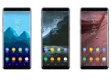 Galaxy Note 8 rò rỉ hình ảnh báo chí đẹp đến nao lòng