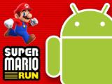 Mời tải tựa game Mario Run cho Android siêu hay, chơi là nghiện